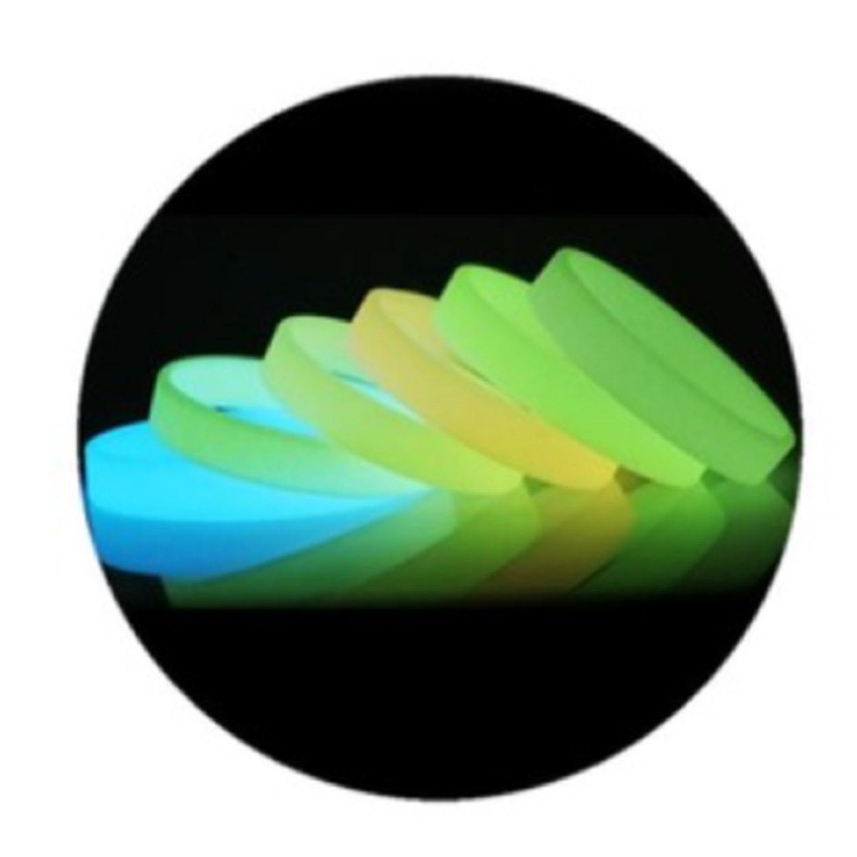 Gumové náramky na ruku, výroba silikonových náramků