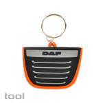 DAF : PVC na klíče : výroba reklamních předmětů
